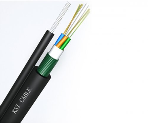 GYTC8S Figure 8 Self Supporting Fiber Optic Cable