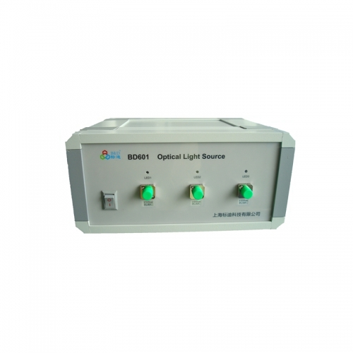 BD 601 Bench Top Optical Laser Source
