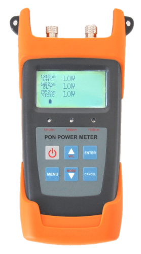 RB309 PON Optical Power Meter