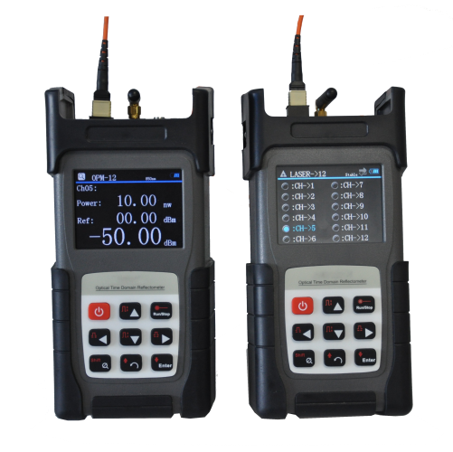 RB3224 MPO Testers OPM/ OLS