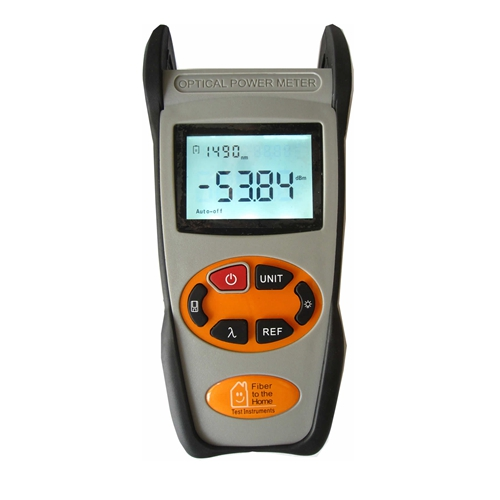 RB501 Multi-function Optical Power Meter