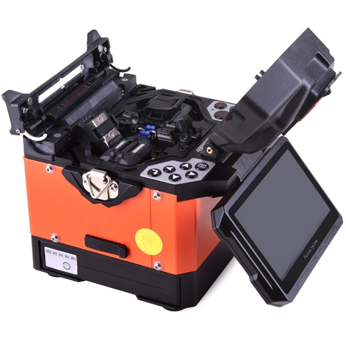 RB308H New Generation Fiber Fusion Splicer